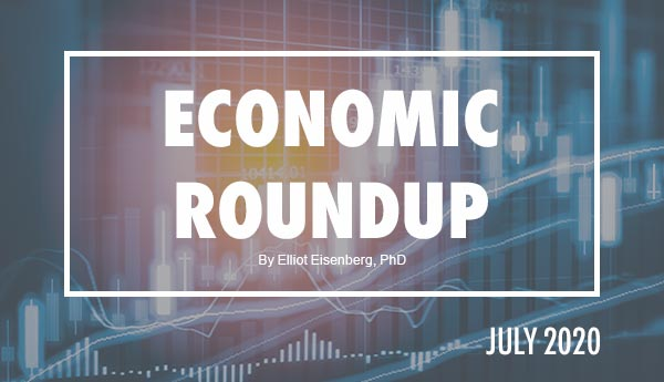 July 2020 Economic Roundup