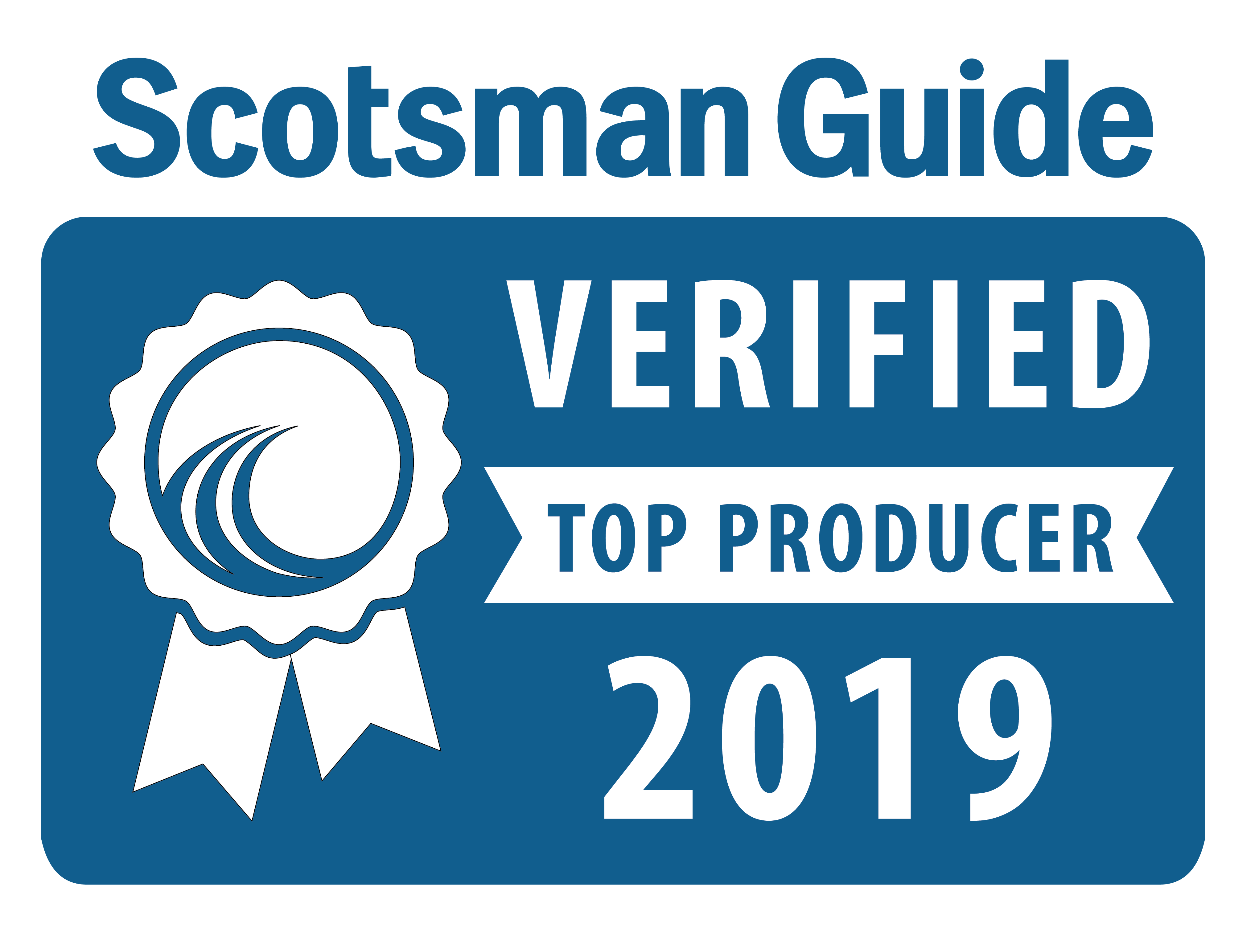 Prosperity Shares the Scotsman Guide Top Originators 2019 Categories